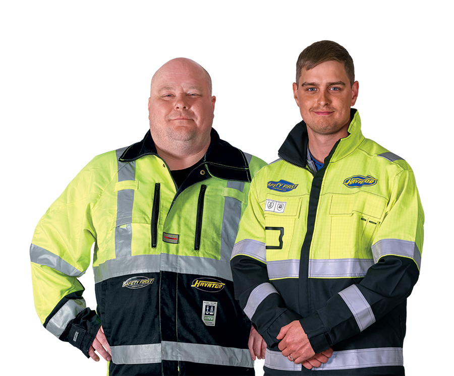 Join our growing team Havator