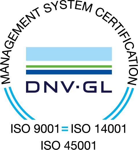 Havator ISO-certificates